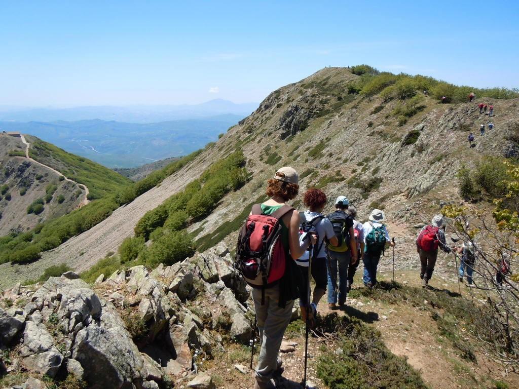 Escursione panoramica