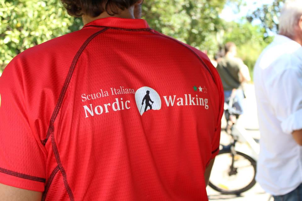 Scuola di Nordic Walking